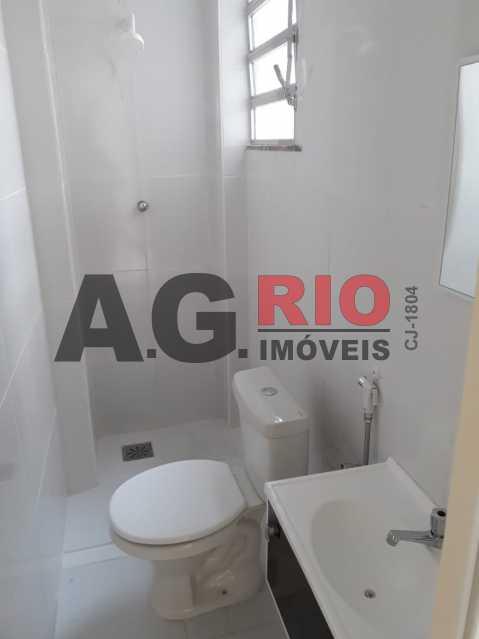WhatsApp Image 2018-11-24 at 1 - Apartamento Rio de Janeiro, Pechincha, RJ À Venda, 1 Quarto, 36m² - VVAP10021 - 11