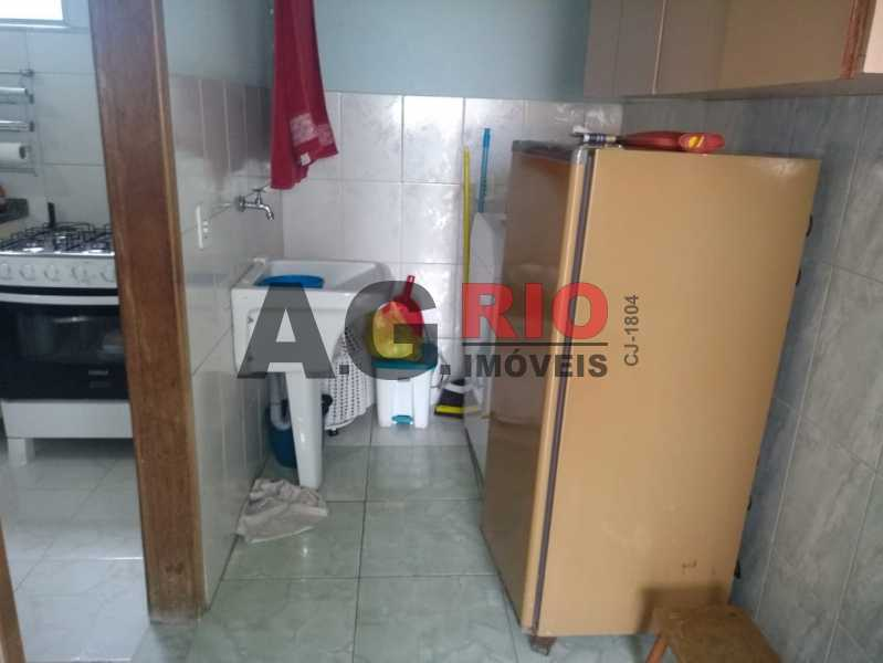 WhatsApp Image 2018-12-08 at 1 - Casa em Condomínio 2 quartos à venda Rio de Janeiro,RJ - R$ 185.000 - VVCN20018 - 7