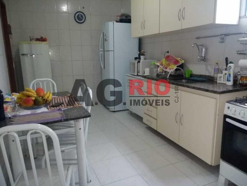 WhatsApp Image 2018-12-08 at 1 - Casa em Condomínio 2 quartos à venda Rio de Janeiro,RJ - R$ 185.000 - VVCN20018 - 5