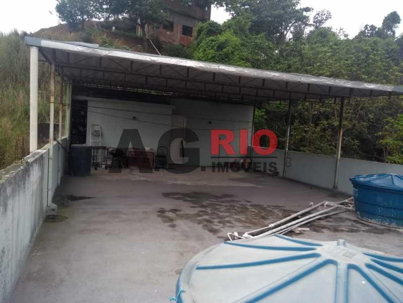 WhatsApp Image 2018-12-08 at 1 - Casa em Condomínio 2 quartos à venda Rio de Janeiro,RJ - R$ 185.000 - VVCN20018 - 22