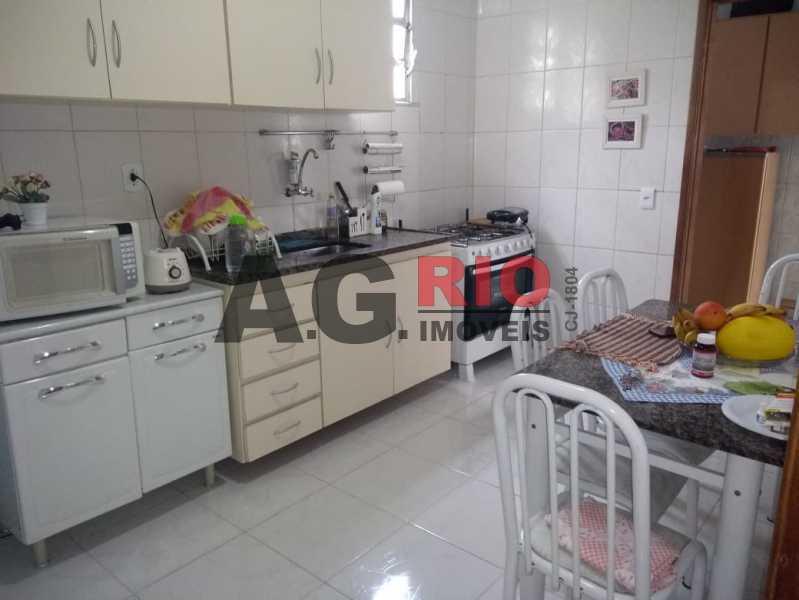WhatsApp Image 2018-12-08 at 1 - Casa em Condomínio 2 quartos à venda Rio de Janeiro,RJ - R$ 185.000 - VVCN20018 - 6