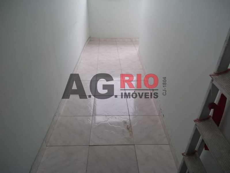 WhatsApp Image 2018-12-08 at 1 - Casa em Condomínio 2 quartos à venda Rio de Janeiro,RJ - R$ 185.000 - VVCN20018 - 21