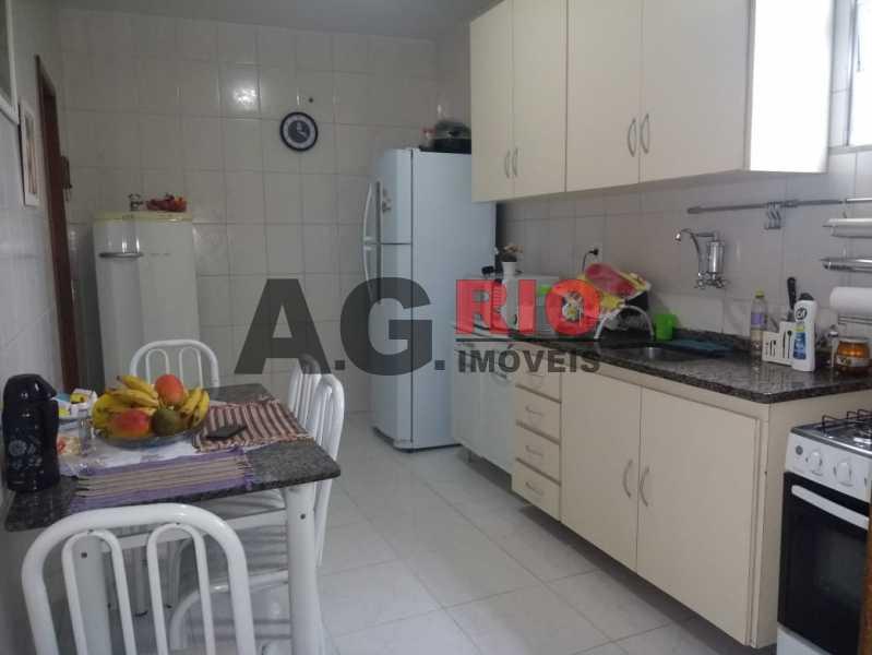 WhatsApp Image 2018-12-08 at 1 - Casa em Condomínio 2 quartos à venda Rio de Janeiro,RJ - R$ 185.000 - VVCN20018 - 9