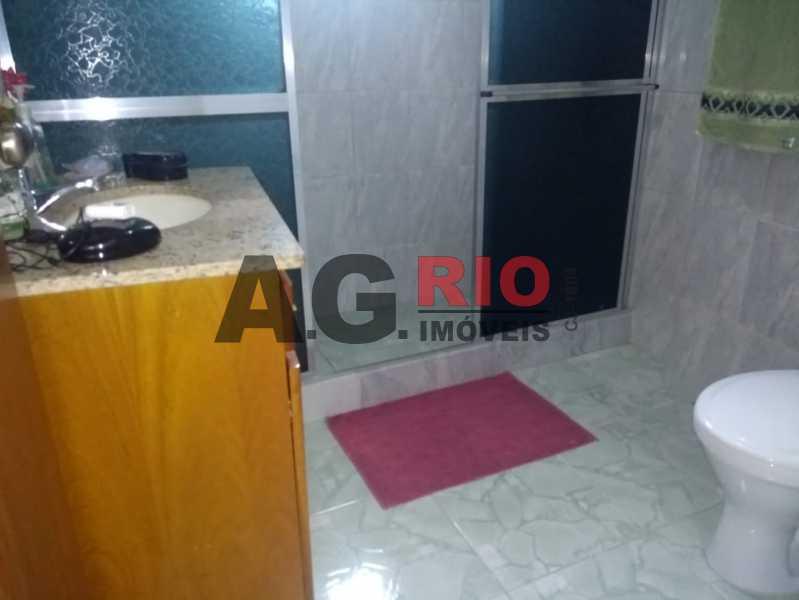 WhatsApp Image 2018-12-08 at 1 - Casa em Condomínio 2 quartos à venda Rio de Janeiro,RJ - R$ 185.000 - VVCN20018 - 11
