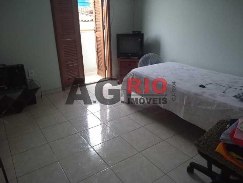 WhatsApp Image 2018-12-08 at 1 - Casa em Condomínio 2 quartos à venda Rio de Janeiro,RJ - R$ 185.000 - VVCN20018 - 12