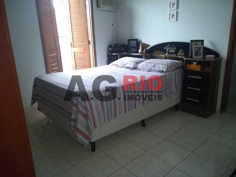 WhatsApp Image 2018-12-08 at 1 - Casa em Condomínio 2 quartos à venda Rio de Janeiro,RJ - R$ 185.000 - VVCN20018 - 13