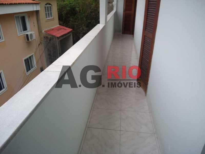 WhatsApp Image 2018-12-08 at 1 - Casa em Condomínio 2 quartos à venda Rio de Janeiro,RJ - R$ 185.000 - VVCN20018 - 16