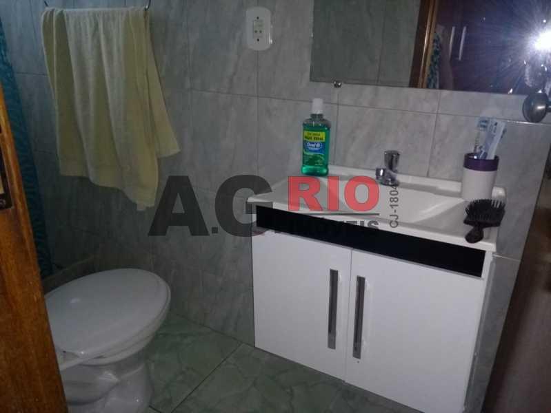 WhatsApp Image 2018-12-08 at 1 - Casa em Condomínio 2 quartos à venda Rio de Janeiro,RJ - R$ 185.000 - VVCN20018 - 18