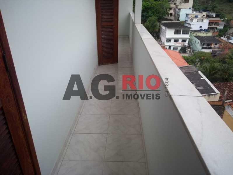 WhatsApp Image 2018-12-08 at 1 - Casa em Condomínio 2 quartos à venda Rio de Janeiro,RJ - R$ 185.000 - VVCN20018 - 19
