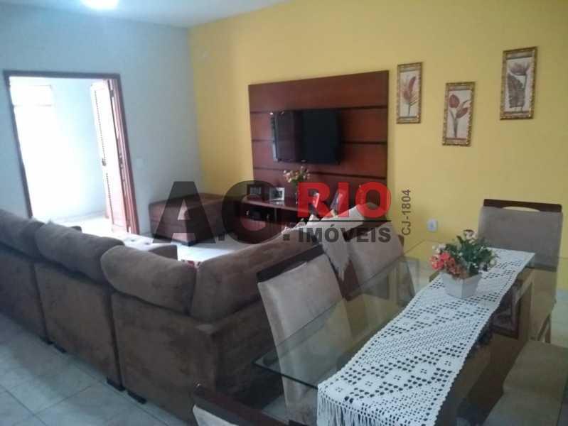 WhatsApp Image 2018-12-08 at 1 - Casa em Condomínio 2 quartos à venda Rio de Janeiro,RJ - R$ 185.000 - VVCN20018 - 1