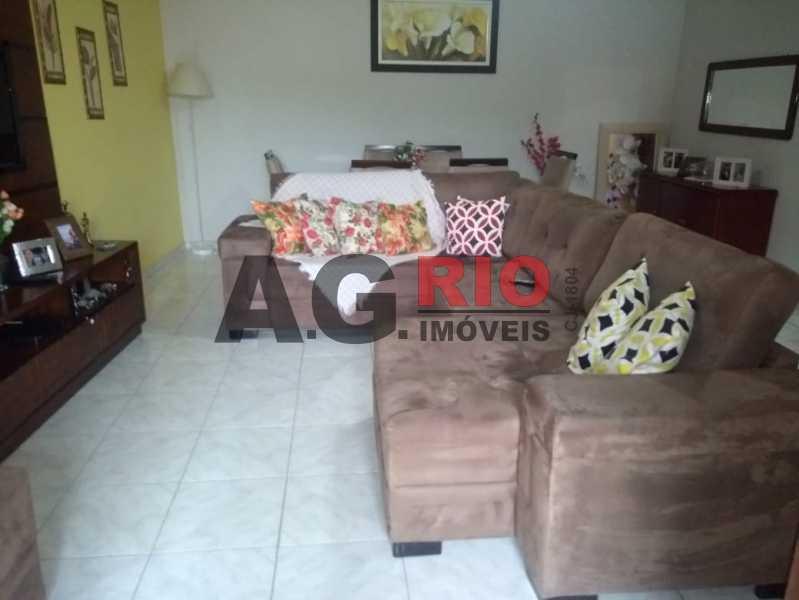 WhatsApp Image 2018-12-08 at 1 - Casa em Condomínio 2 quartos à venda Rio de Janeiro,RJ - R$ 185.000 - VVCN20018 - 4