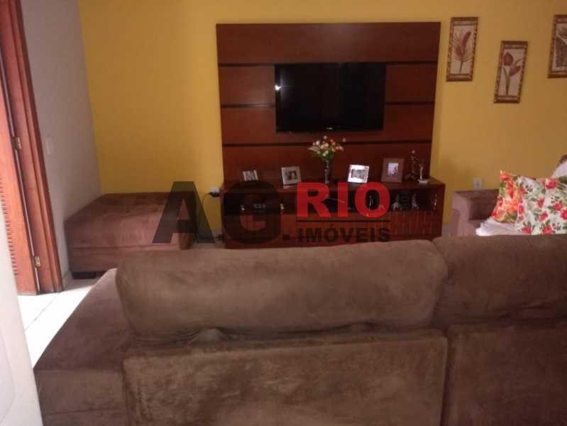 WhatsApp Image 2018-12-08 at 1 - Casa em Condomínio 2 quartos à venda Rio de Janeiro,RJ - R$ 185.000 - VVCN20018 - 3
