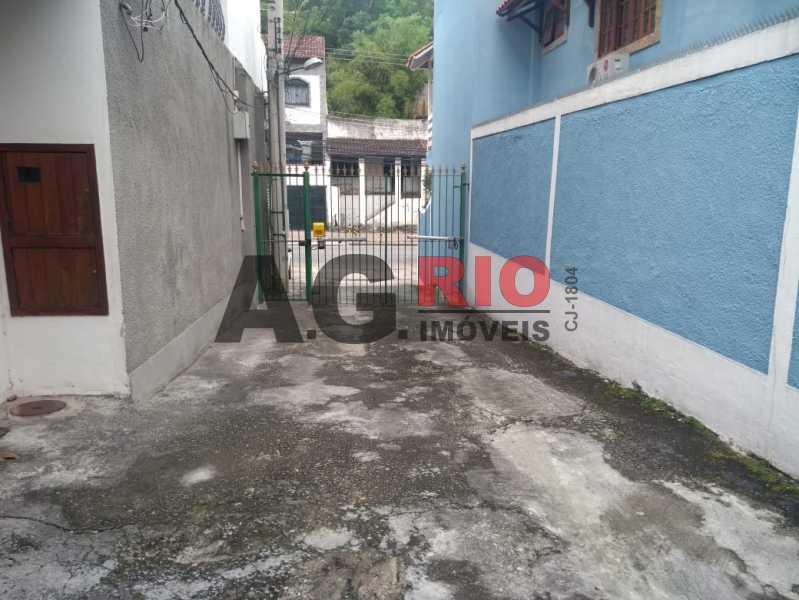 WhatsApp Image 2018-12-08 at 1 - Casa em Condomínio 2 quartos à venda Rio de Janeiro,RJ - R$ 185.000 - VVCN20018 - 25