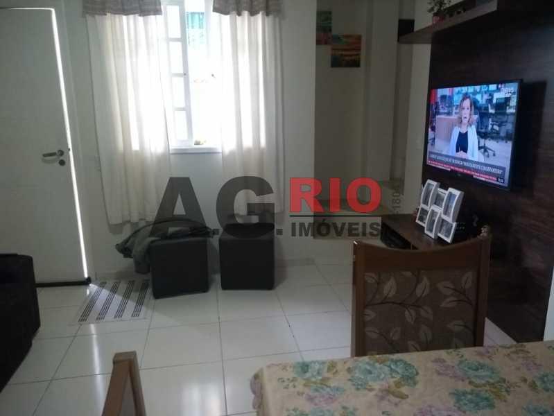 WhatsApp Image 2018-12-08 at 1 - Casa em Condominio À Venda - Rio de Janeiro - RJ - Vila Valqueire - VVCN20020 - 5
