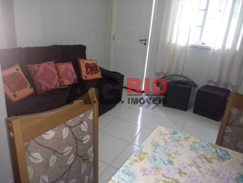 WhatsApp Image 2018-12-08 at 1 - Casa em Condominio À Venda - Rio de Janeiro - RJ - Vila Valqueire - VVCN20020 - 4