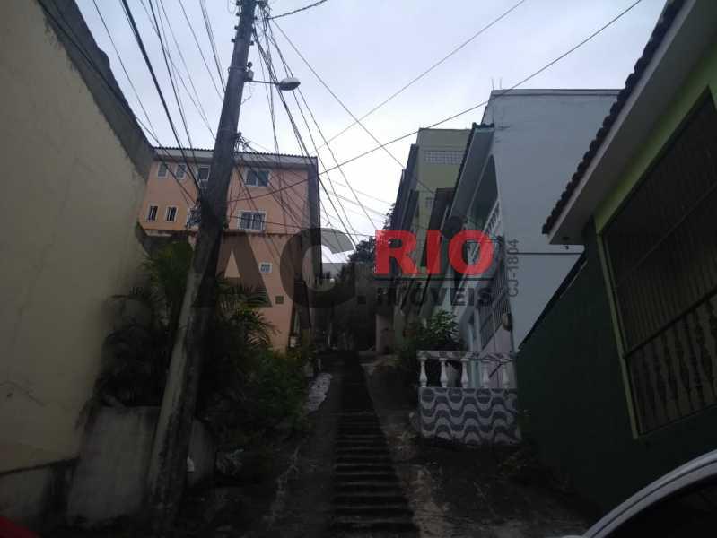 WhatsApp Image 2018-12-08 at 1 - Casa em Condominio À Venda - Rio de Janeiro - RJ - Vila Valqueire - VVCN20020 - 3