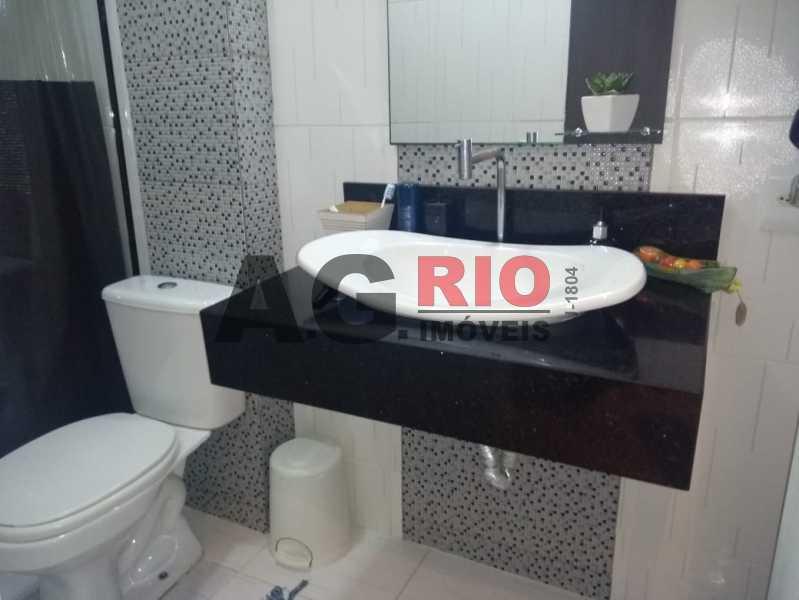 WhatsApp Image 2018-12-08 at 1 - Casa em Condominio À Venda - Rio de Janeiro - RJ - Vila Valqueire - VVCN20020 - 9