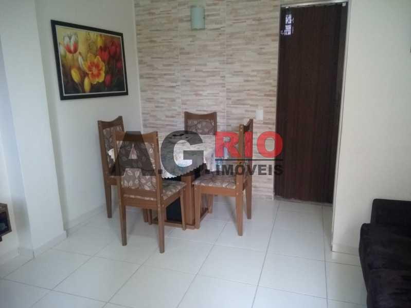 WhatsApp Image 2018-12-08 at 1 - Casa em Condominio À Venda - Rio de Janeiro - RJ - Vila Valqueire - VVCN20020 - 6