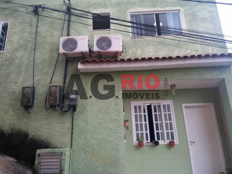 WhatsApp Image 2018-12-08 at 1 - Casa em Condominio À Venda - Rio de Janeiro - RJ - Vila Valqueire - VVCN20020 - 1