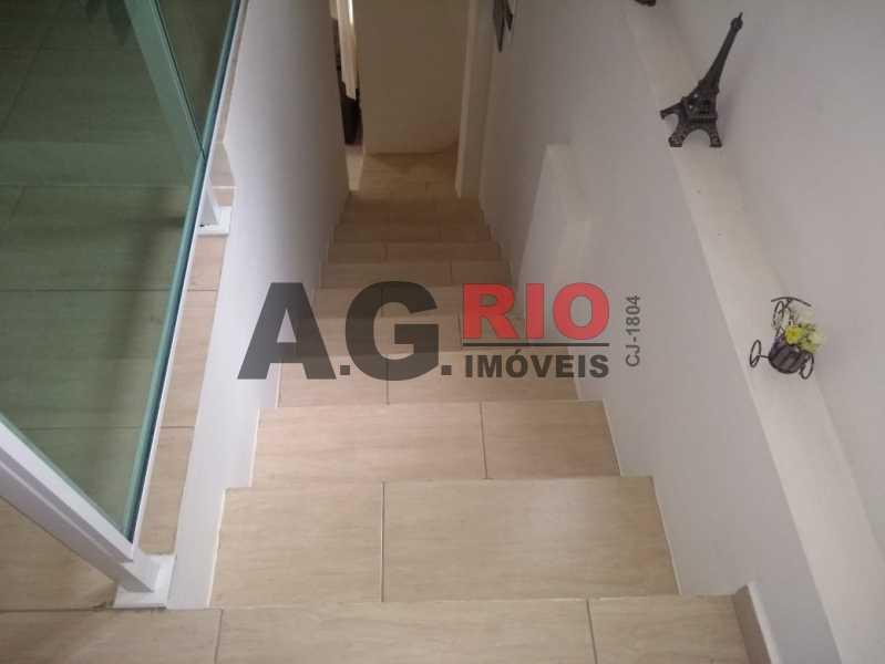 WhatsApp Image 2018-12-08 at 1 - Casa em Condominio À Venda - Rio de Janeiro - RJ - Vila Valqueire - VVCN20020 - 11