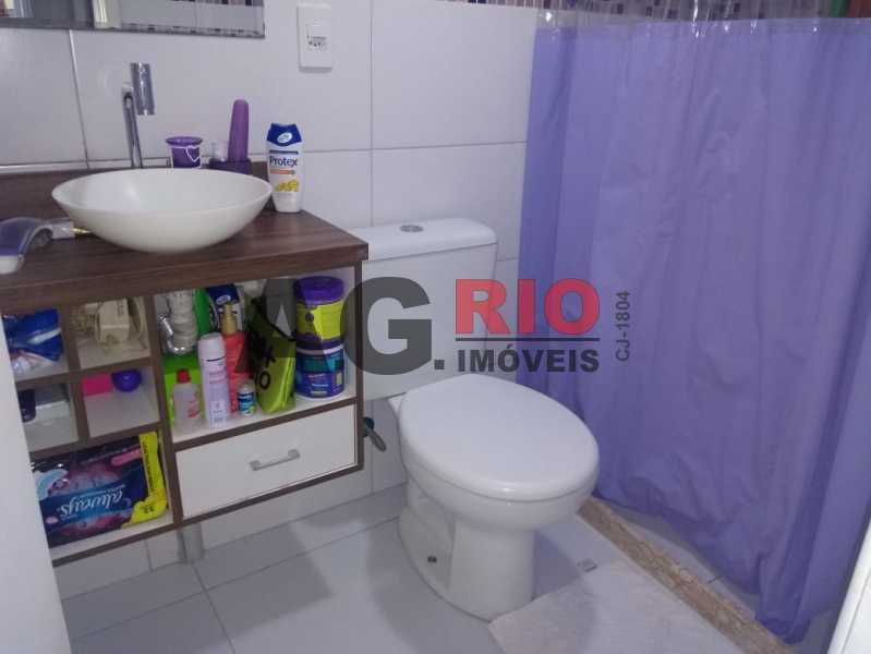 WhatsApp Image 2018-12-08 at 1 - Casa em Condominio À Venda - Rio de Janeiro - RJ - Vila Valqueire - VVCN20020 - 12