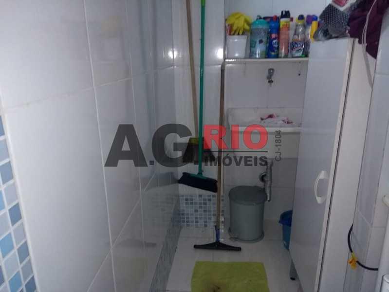 WhatsApp Image 2018-12-08 at 1 - Casa em Condominio À Venda - Rio de Janeiro - RJ - Vila Valqueire - VVCN20020 - 16