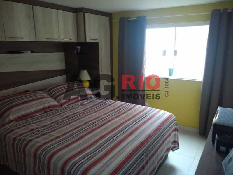 WhatsApp Image 2018-12-08 at 1 - Casa em Condominio À Venda - Rio de Janeiro - RJ - Vila Valqueire - VVCN20020 - 22