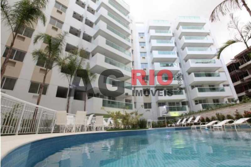 4a4e67e4-e330-4a18-9497-0412e4 - Apartamento À Venda no Condomínio Vitá Araguaia - Rio de Janeiro - RJ - Freguesia (Jacarepaguá) - FRAP30034 - 3