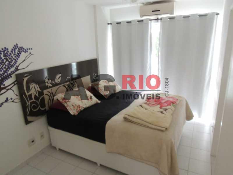 4ab3160a-067b-4e30-a7c4-ae0a43 - Apartamento À Venda no Condomínio Vitá Araguaia - Rio de Janeiro - RJ - Freguesia (Jacarepaguá) - FRAP30034 - 18