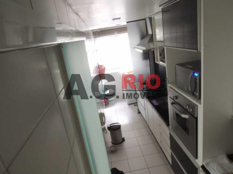 09c6a6c3-ce83-4ab7-b461-49f41a - Apartamento À Venda no Condomínio Vitá Araguaia - Rio de Janeiro - RJ - Freguesia (Jacarepaguá) - FRAP30034 - 12