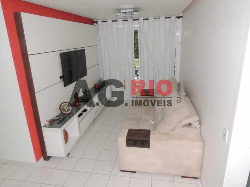 24fc0c9b-8c5a-45c6-8a34-36d2fe - Apartamento À Venda no Condomínio Vitá Araguaia - Rio de Janeiro - RJ - Freguesia (Jacarepaguá) - FRAP30034 - 9