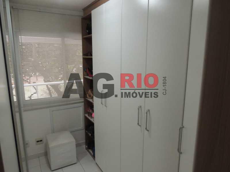 46a1a64f-5007-49ed-9d8c-0d5468 - Apartamento À Venda no Condomínio Vitá Araguaia - Rio de Janeiro - RJ - Freguesia (Jacarepaguá) - FRAP30034 - 14