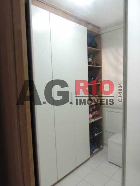68e02087-6f02-4b77-8b51-3ed1c3 - Apartamento À Venda no Condomínio Vitá Araguaia - Rio de Janeiro - RJ - Freguesia (Jacarepaguá) - FRAP30034 - 15