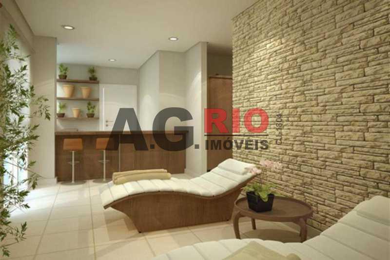 88a2e99f-5236-4e03-941f-4e4a2e - Apartamento À Venda no Condomínio Vitá Araguaia - Rio de Janeiro - RJ - Freguesia (Jacarepaguá) - FRAP30034 - 4