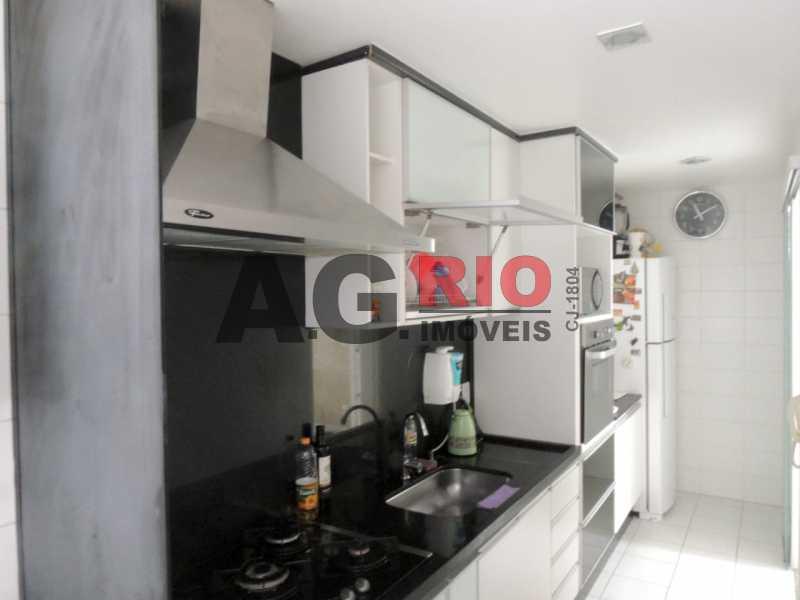 c8e7e3a3-173d-43c1-8ece-295e4d - Apartamento À Venda no Condomínio Vitá Araguaia - Rio de Janeiro - RJ - Freguesia (Jacarepaguá) - FRAP30034 - 13