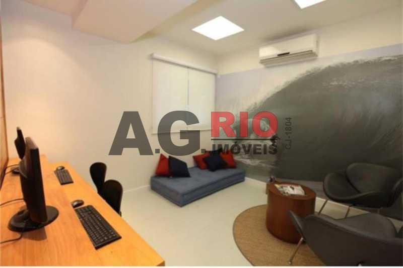 d866703f-9f9e-4b55-b21a-661341 - Apartamento À Venda no Condomínio Vitá Araguaia - Rio de Janeiro - RJ - Freguesia (Jacarepaguá) - FRAP30034 - 6