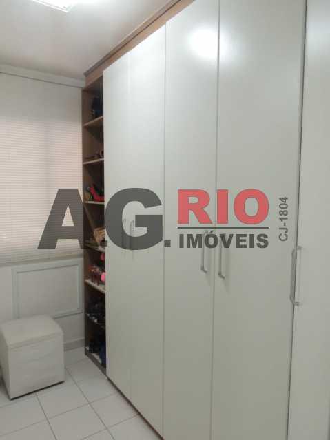 ed25de3e-7fe4-4e15-881d-80fb5f - Apartamento À Venda no Condomínio Vitá Araguaia - Rio de Janeiro - RJ - Freguesia (Jacarepaguá) - FRAP30034 - 16