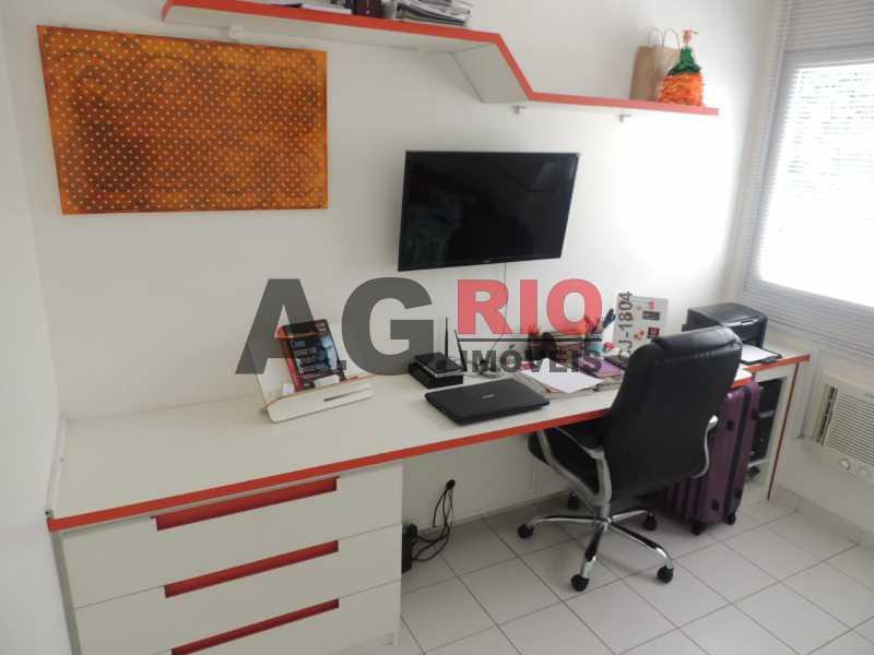 fd80e26c-9d8c-4269-abea-4f3c93 - Apartamento À Venda no Condomínio Vitá Araguaia - Rio de Janeiro - RJ - Freguesia (Jacarepaguá) - FRAP30034 - 17