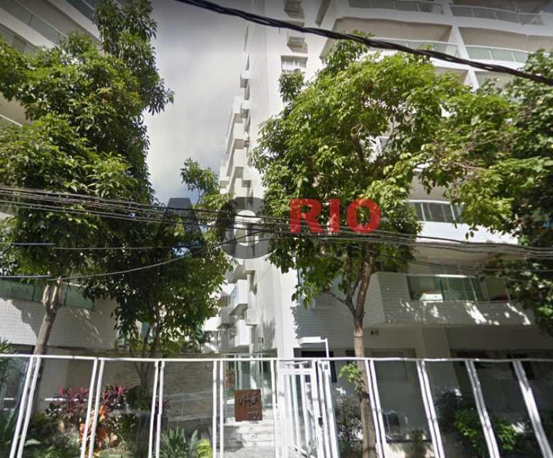 235 - Apartamento À Venda no Condomínio Vitá Araguaia - Rio de Janeiro - RJ - Freguesia (Jacarepaguá) - FRAP30034 - 1