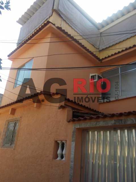 IMG-20181127-WA0002 - Casa de Vila 3 quartos à venda Rio de Janeiro,RJ - R$ 259.000 - TQCV30003 - 1