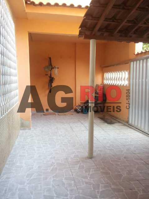 IMG-20181127-WA0003 - Casa de Vila 3 quartos à venda Rio de Janeiro,RJ - R$ 259.000 - TQCV30003 - 4
