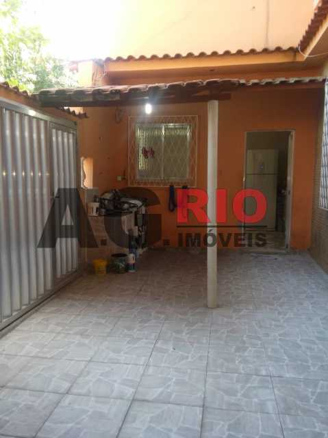 IMG-20181127-WA0004 - Casa de Vila 3 quartos à venda Rio de Janeiro,RJ - R$ 259.000 - TQCV30003 - 5
