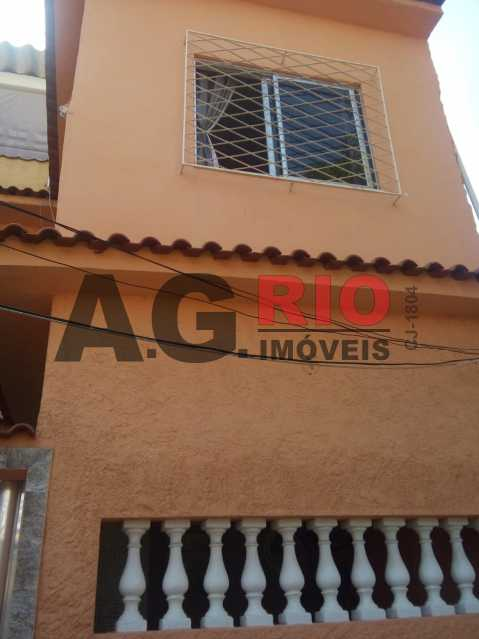 IMG-20181127-WA0005 - Casa de Vila 3 quartos à venda Rio de Janeiro,RJ - R$ 259.000 - TQCV30003 - 6