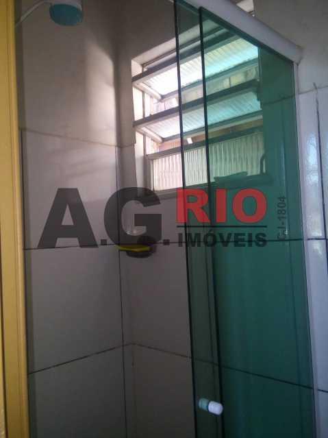 IMG-20181127-WA0006 - Casa de Vila 3 quartos à venda Rio de Janeiro,RJ - R$ 259.000 - TQCV30003 - 12