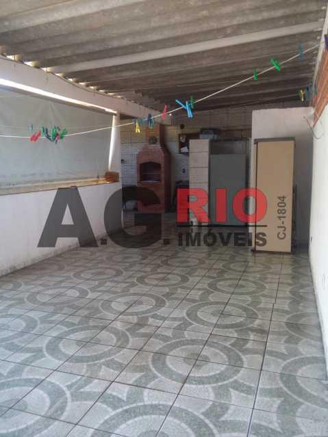 IMG-20181127-WA0007 - Casa de Vila 3 quartos à venda Rio de Janeiro,RJ - R$ 259.000 - TQCV30003 - 26