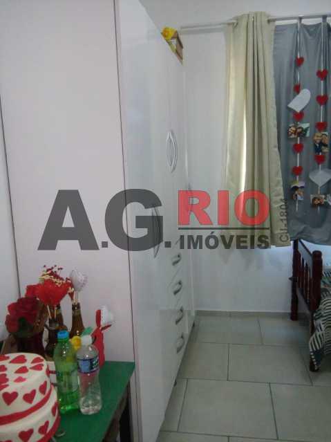 IMG-20181127-WA0009 - Casa de Vila 3 quartos à venda Rio de Janeiro,RJ - R$ 259.000 - TQCV30003 - 14