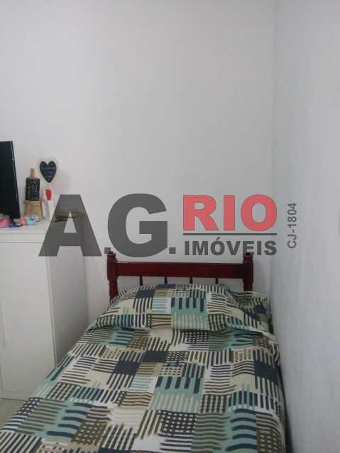 IMG-20181127-WA0010 - Casa de Vila 3 quartos à venda Rio de Janeiro,RJ - R$ 259.000 - TQCV30003 - 15