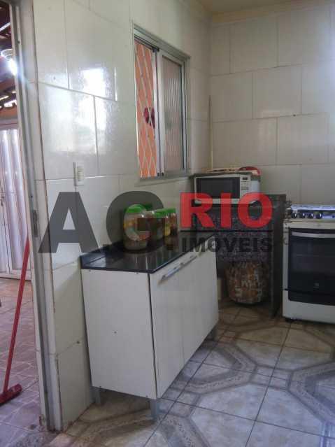 IMG-20181127-WA0011 - Casa de Vila 3 quartos à venda Rio de Janeiro,RJ - R$ 259.000 - TQCV30003 - 9