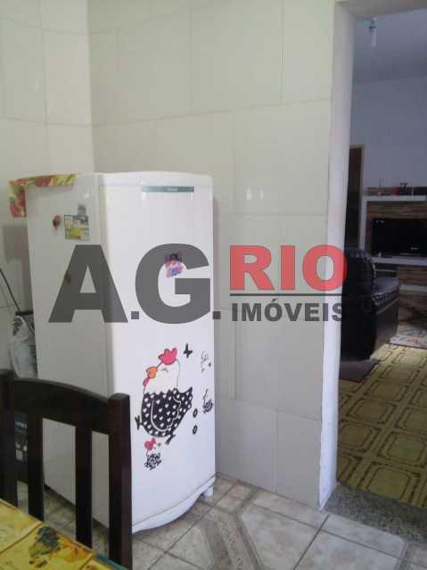IMG-20181127-WA0012 - Casa de Vila 3 quartos à venda Rio de Janeiro,RJ - R$ 259.000 - TQCV30003 - 10