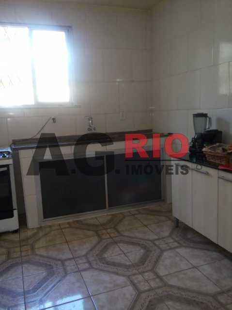 IMG-20181127-WA0013 - Casa de Vila 3 quartos à venda Rio de Janeiro,RJ - R$ 259.000 - TQCV30003 - 11